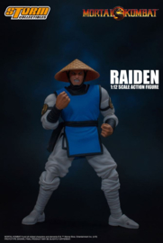 Mortal Kombat Action Figure 1/12 Raiden - Pre order