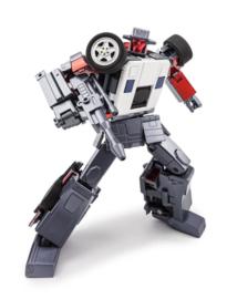 X-Transbots MX-XIV Flipout [Reissue 2021] - Pre order