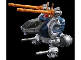 Diaclone Reboot DA-06 Dia-Battles V2 Cosmo Maneuver Type