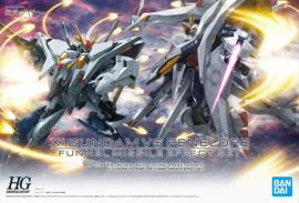 1/144 HGUC XI Gundam vs Penelope Funnel Missile Effect Set
