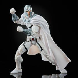 Marvel Legends X-Men Magneto [BAF Tri-Sentinel]