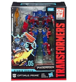 Hasbro Studio Series SS-05 Optimus Prime