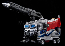 Maketoys MTCD-04 Divine Armor