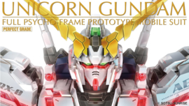 1/60 PG Gundam Unicorn RX-0
