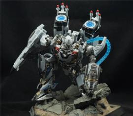 HMB LS-01 Ares Nitrogen