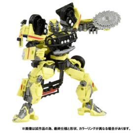 Takara Premium Finish SS-04 Ratchet - Pre order