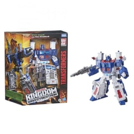 Hasbro WFC Kingdom Leader Ultra Magnus