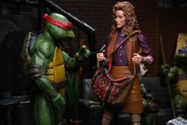 Neca Teenage Mutant Ninja Turtles Ultimate April O'Neil - Pre order