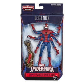 Marvel Legends Spider-Man Doppelganger