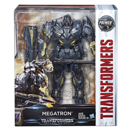 Hasbro The Last Knight - Premier Edition Leader Megatron