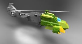 X-Transbots MX-V Virtus - Pre order