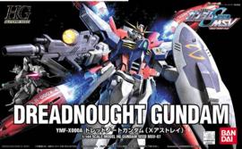 1/144 HGGS YMF-X000A Dreadnought Gundam