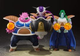 Dragon Ball Z S.H. Figuarts AF Zarbon - Pre order