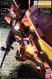 1/100 MG RX-78/C.A. Casval's Gundam
