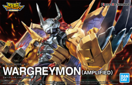 Bandai Figure Rise Digimon Wargreymon Amplified