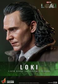 Hot Toys Loki Action Figure 1/6 Loki - Pre order