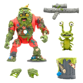 Super7 Teenage Mutant Ninja Turtles Ultimates Muckman & Joe Eyeball - Pre order
