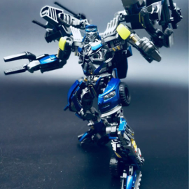 TF Dream Factory GOD-06 Topspin