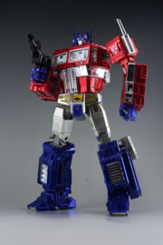 MP-10X Chromed Version