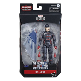 Marvel Legends U.S. Agent (The Falcon and the Winter Soldier) - Pre order