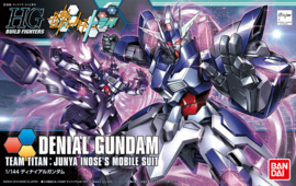 1/144 HGBF NK-13J Denial Gundam