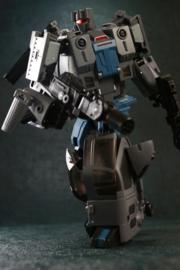 Unique Toys UT M-05 Rage Winterchill