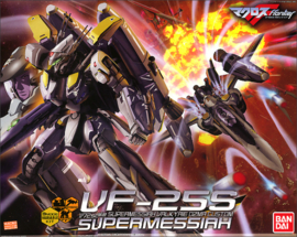 1/72 Scale VF-25S Super Messiah Valkyrie Ozma Custom