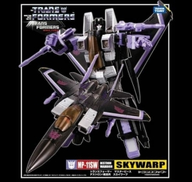 Takara Masterpiece MP-11SW  Skywarp
