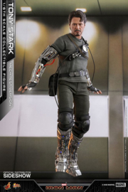 Iron Man MM AF 1/6 Tony Stark (Mech Test Version) - Pre order