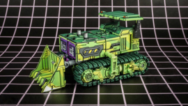 Toyworld TW-C07A Constructor [Normal version] - Pre order