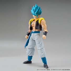 Figure-rise Dragon Ball Super SSG Gogeta