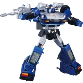 Takara Masterpiece MP-18B Blue Streak