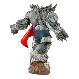 McFarlane Toys DC Multiverse AF Collector Multipack Superman vs Devastator