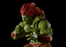 Street Fighter S.H. Figuarts Action Figure Blanka Tamashii Web Exclusive