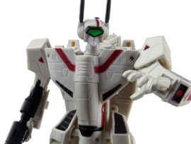 Macross Retro Transformable Collection AF 1/100 VF-1J Ichijo Valkyrie