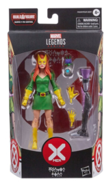 Marvel Legends X-Men Jean Grey [BAF Tri-Sentinel]