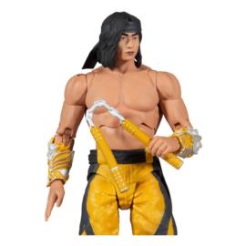 McFarlane Toys Mortal Kombat AF Liu Kang (Fighting Abbott) - Pre order