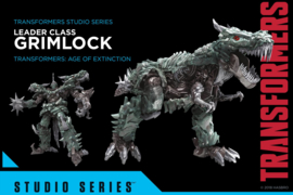Studio Series Premier Leader Wave 1 Grimlock