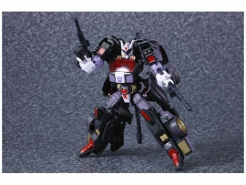Takara Legends Deadlock E-Hobby Exclusive