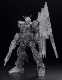 MG 1/100 RX-93 Nu Gundam Ver.Ka [Mechanical Clear] - Pre order