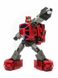 X-Transbots MM-X Toro - Pre order