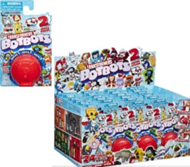 Hasbro Botbots Blind Box [set of 24]