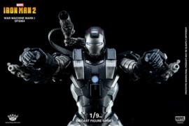 King Arts - War Machine MK1 DFS064