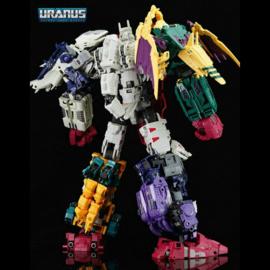 Unique Toys Ordin Set of 5