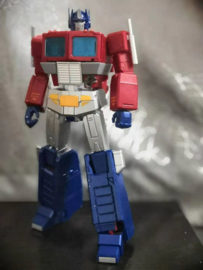 4th Party MP-44 [Silver legs] - Pre order