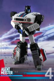 TnR TR-01 Hova