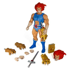 Thundercats Ultimates AF Lion-o - Pre order