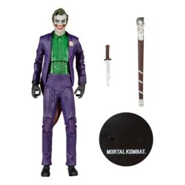 McFarlane Toys Mortal Kombat AF Joker - Pre order