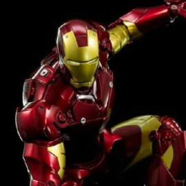 King Arts - Iron man Mark 3 DFS016