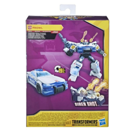 Hasbro Cyberverse Deluxe Prowl - Pre order